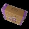 Lavender essential oil goat milk soap