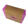 Goat milk soap scented with anise essential oils
