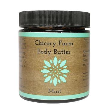 Chicory Farm Soap Mint Body Butter