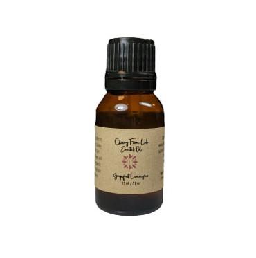 Grapefruit Lemongrass essential oil