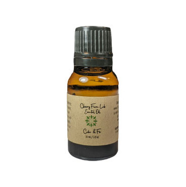 Cedar Fir Essential Oil