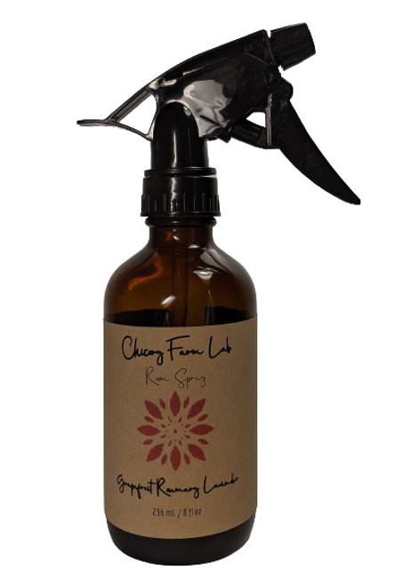 Chicory Farm Grapefruit, Rosemary & Lavender Room Spray