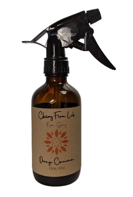 Chicory Farm Orange Cinnamon Room Spray