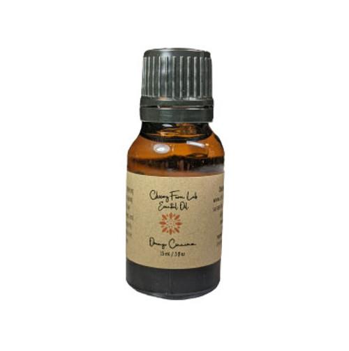 Orange Cinnamon Essential Oil
