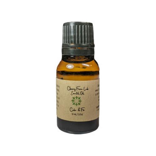Cedar Fir Essential Oil