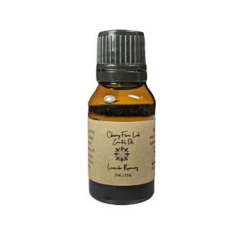 Lavender rosemary essential oil