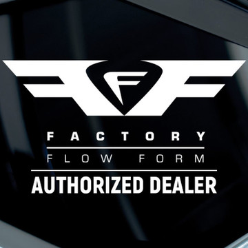 Factory Flow Formed