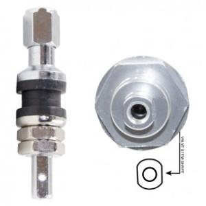"""TPMS short 1"""" valve stems set (4)"""