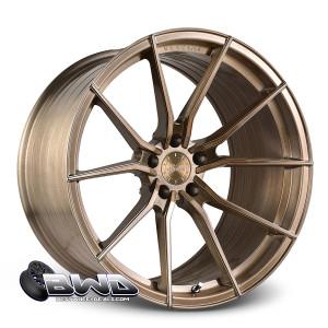 Vertini RF1.2 Brushed Bronze