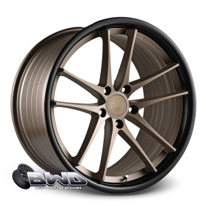 Vertini RF 1.5 Flat Bronze