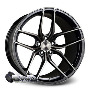 Stance SF03 Brushed Black Tint