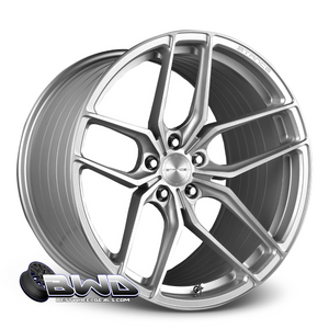 Stance SF03 Brushed Silver