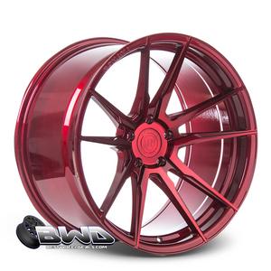 Rohana RF2 Ruby Red