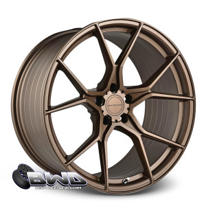 Stance SF07 Satin Bronze