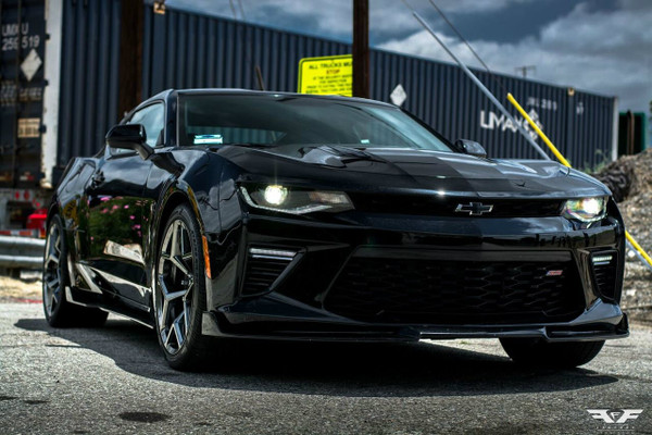 Factory Flow Form z28 Camaro