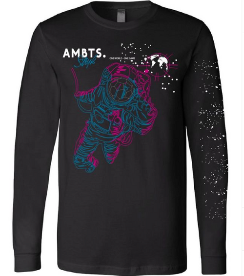 AMBTS ASTRO - Long Sleeve Comfort Fit