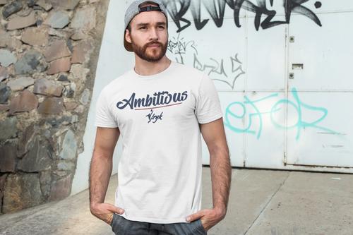 Ambitious Stryk Premier T - Short Sleeve Men's Comfort Fit