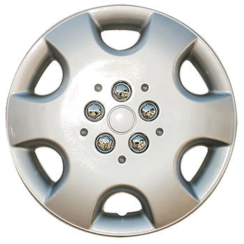 "16"" Universal Wheel Covers"