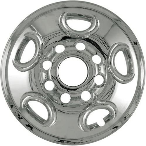 "16"" Chevy Wheel Skins"