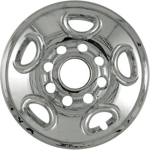"16"" Chevy Wheel Skins"
