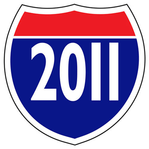 Interstate Shield 2011