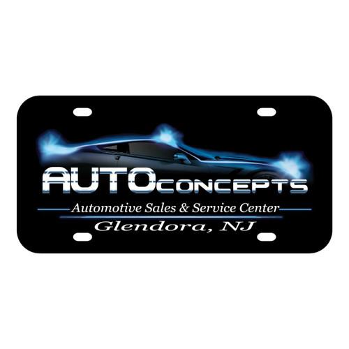 Polystyrene Auto Plate Inserts