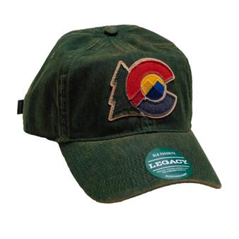 New Colorado Logo Old Favorite