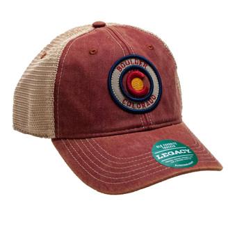 Old Favorite w/ Colorado C Hat