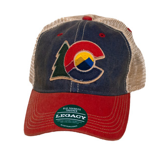 Colorado Logo Hat