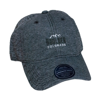 Relaxed Twill Hat