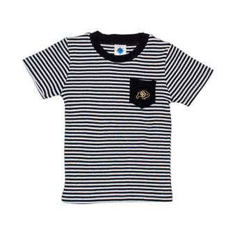 CU TOD Stripe Pocket SST
