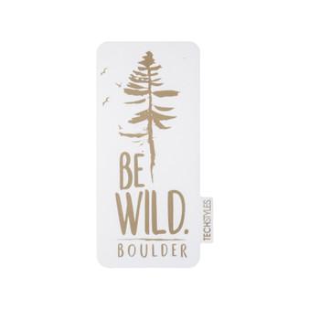Wild One Sticker- 21083