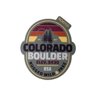 Wild Style Sticker-21747