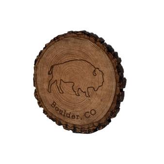 1094034-Buffalo Barky Magnet