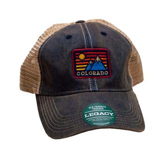 Co Alpine Trucker Hat