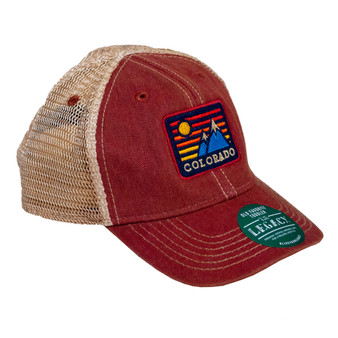 Co Alpine Toddler Trucker