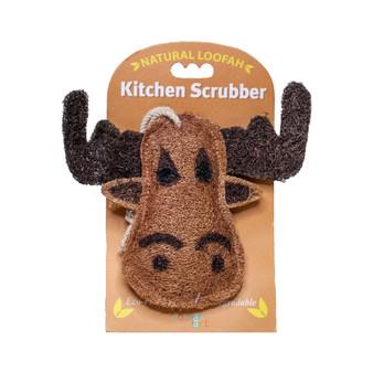 Moose Loofah
