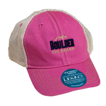 OFTA Toddler Trucker