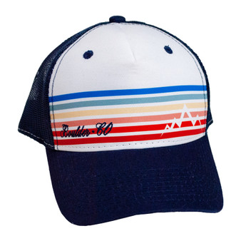 Mountain Sub Ladies Hat-CH43