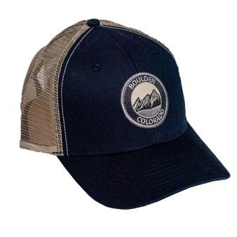 Fieldworks Brew Trucker Hat