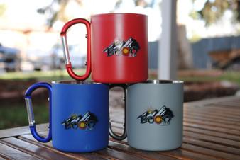 BoCo Carabiner Mug
