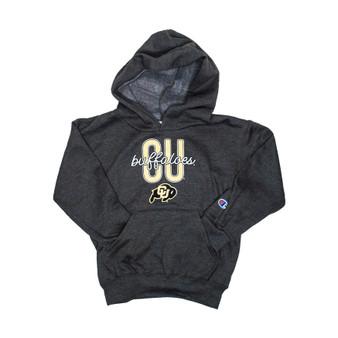 CU YTH Powerblend Hood