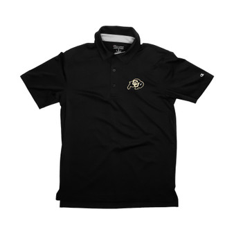 CU Solid Polo