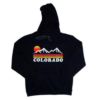 Active Mtn Darks Hood