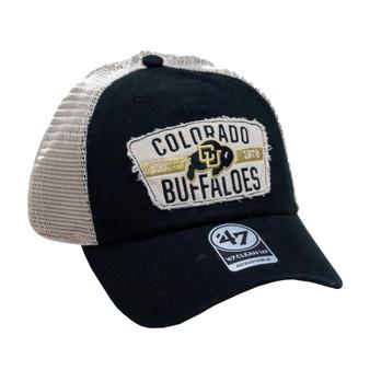 Colorado Buffalo Crawford