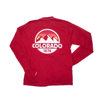 Vintage Colorado 1876 LST