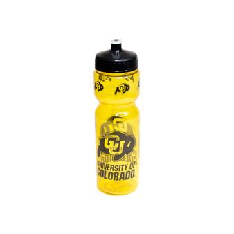 BOTT006: Collegiate 28oz. Bike Bottle