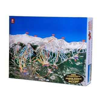 08S63974- Breckenridge Trail Puzzle
