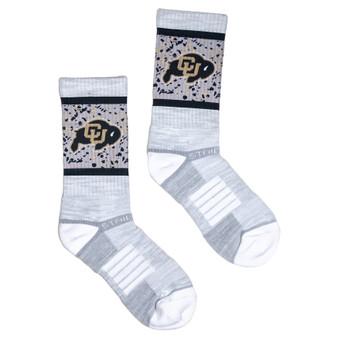 574215-Cu Buffaloes Sock