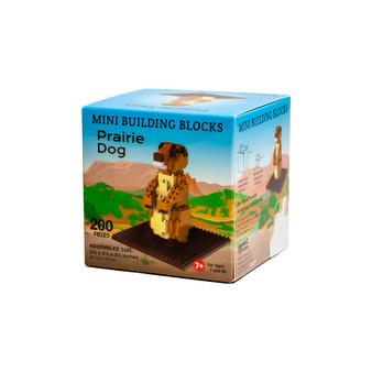 MBBM47324-Prairie Dog Building Blocks